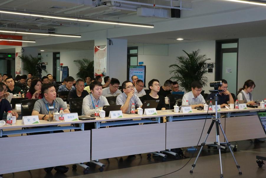 """和鲸科技CEO范向伟出席""""中国移动研发云第五届技术沙龙"""",助力电信行业探索AI化转型"""